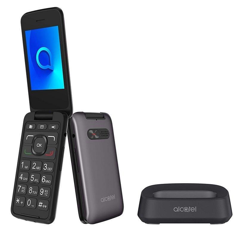 Alcatel 3026X Telefono Movil 2.8