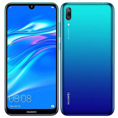 """HUAWEI Y7 2019 6.26"""" HD+ OC1.8GHz 32GB 3GB Azul"""