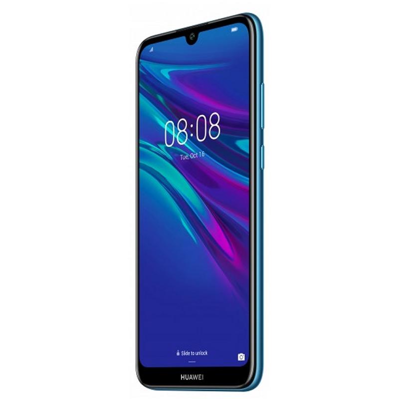 """HUAWEI Y6 2019 6.09"""" HD Q2.0GHz 32GB 2GB Azul"""