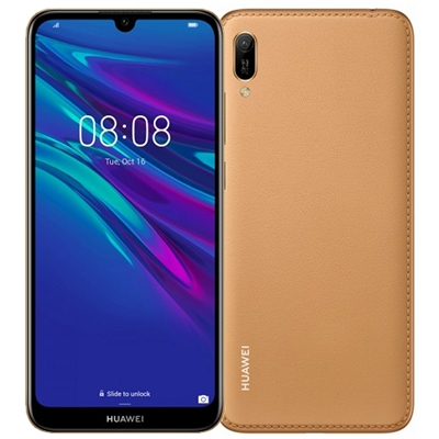 HUAWEI Y6 2019 6.09 PULGADAS HD Q2.0GHZ 32GB 2GB MARRON