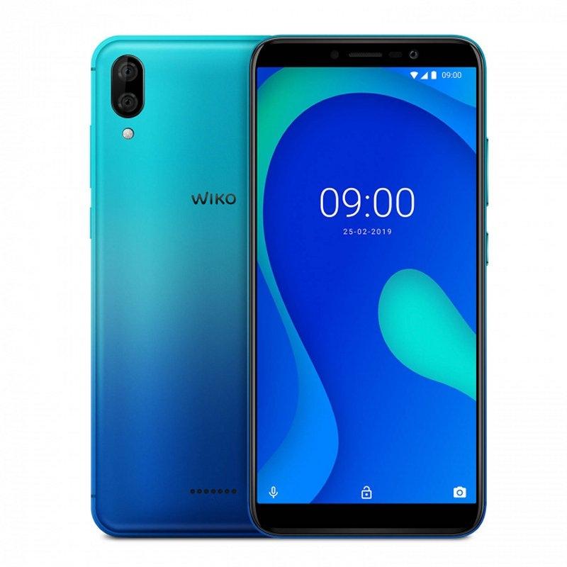 Wiko Y80 5.99