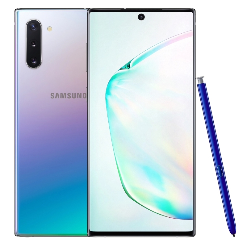 Samsung Galaxy Note 10+ SM-N975 6.8