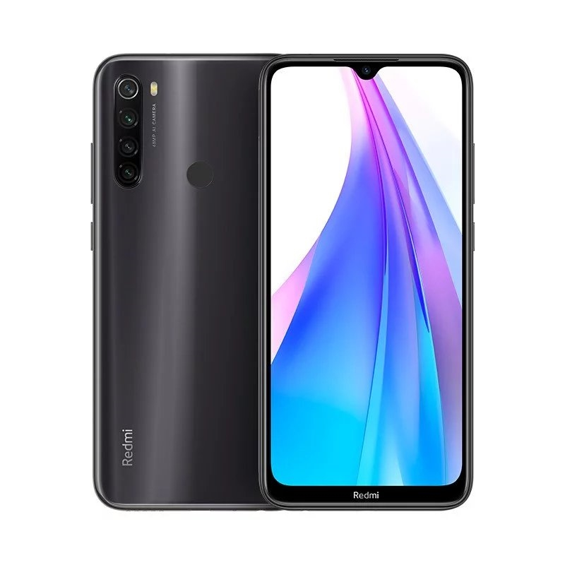 XIAOMI Redmi Note 8T 6.3