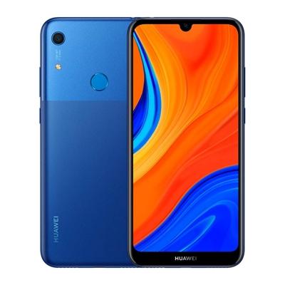 """HUAWEI Y6S 2019 6.09"""" HD+ OC2.3GHz 32GB 3GB Azul"""