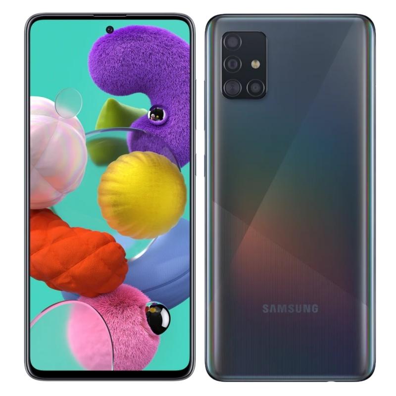 Samsung Galaxy A51 SM-A515 6.5