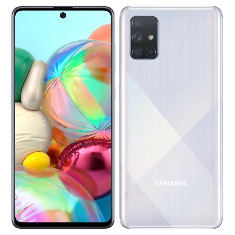 Samsung Galaxy A71 SM-A715 6.7