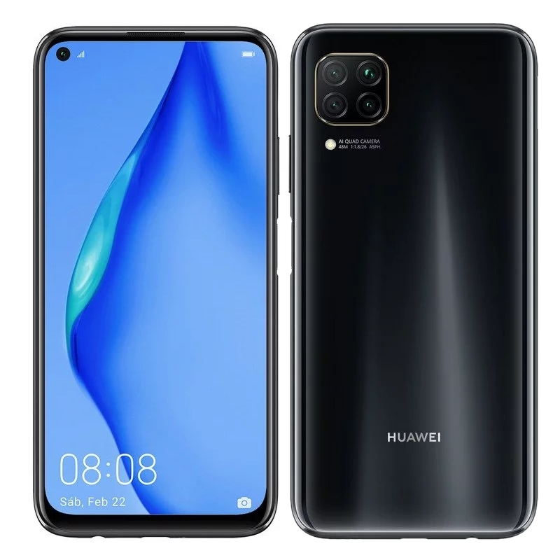 HUAWEI P40 Lite 6.4