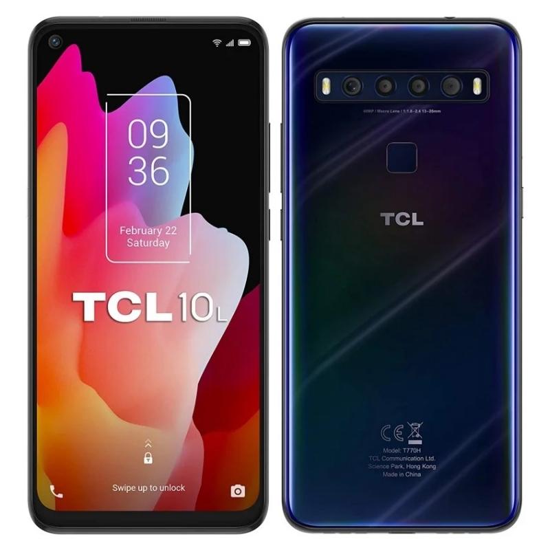 TCL 10L 6,53
