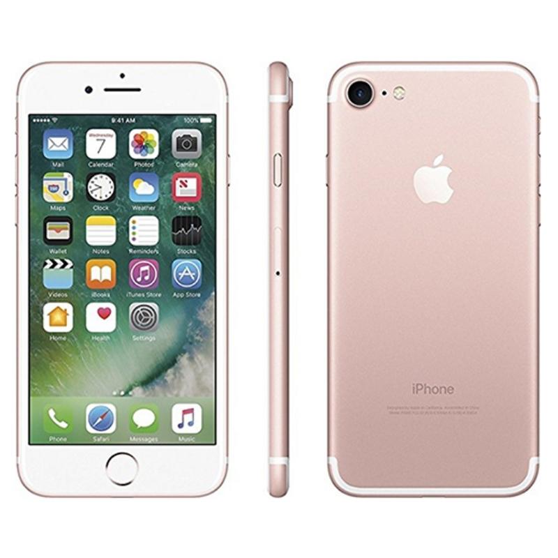 CKP iPhone 7 Semi Nuevo 32GB Oro Rosa