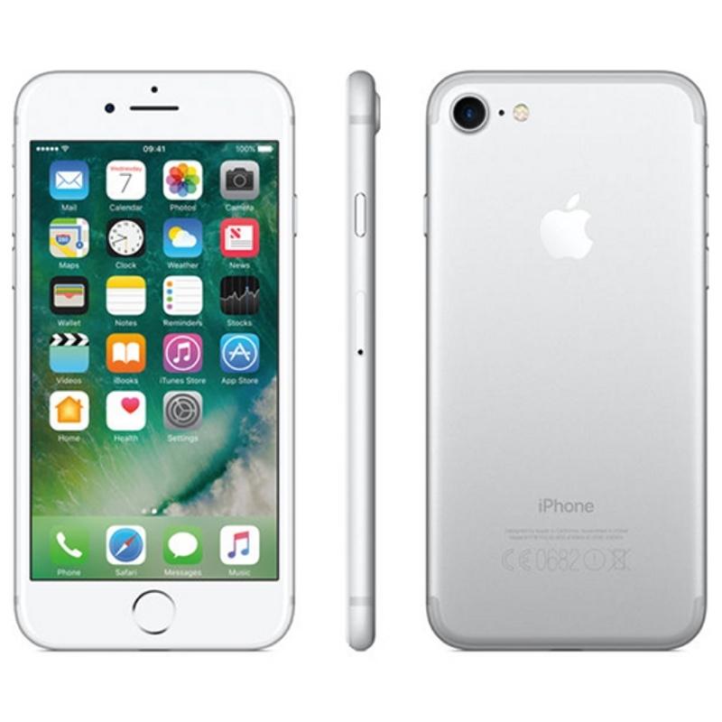 CKP iPhone 7 Semi Nuevo 32GB Plata