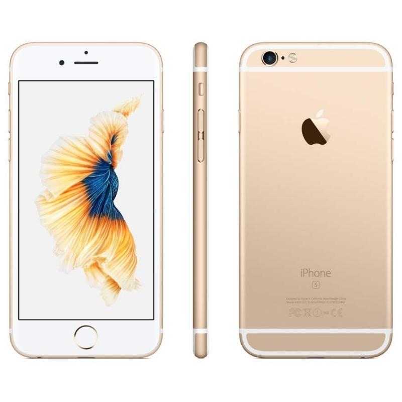 CKP iPhone 6S Semi Nuevo 32GB Oro