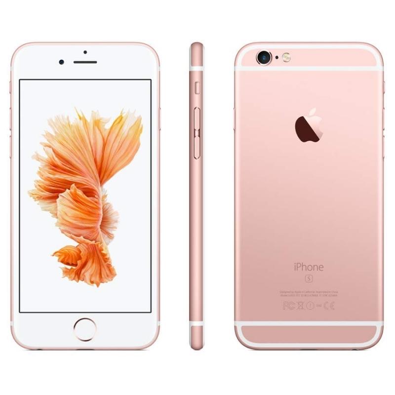 CKP iPhone 6S Semi Nuevo 32GB Oro Rosa