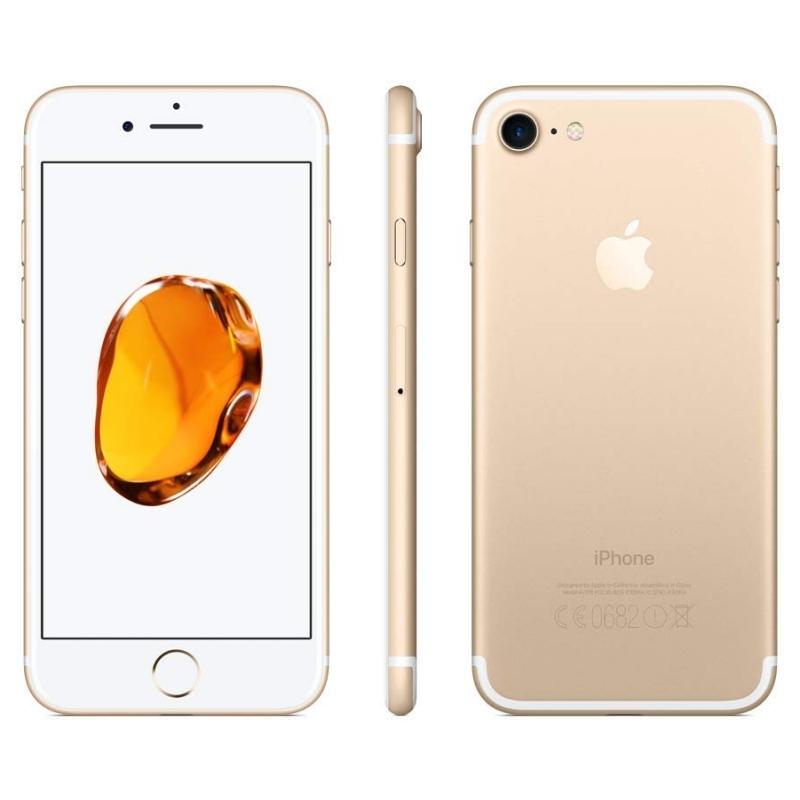 CKP iPhone 7 Semi Nuevo 128GB Oro