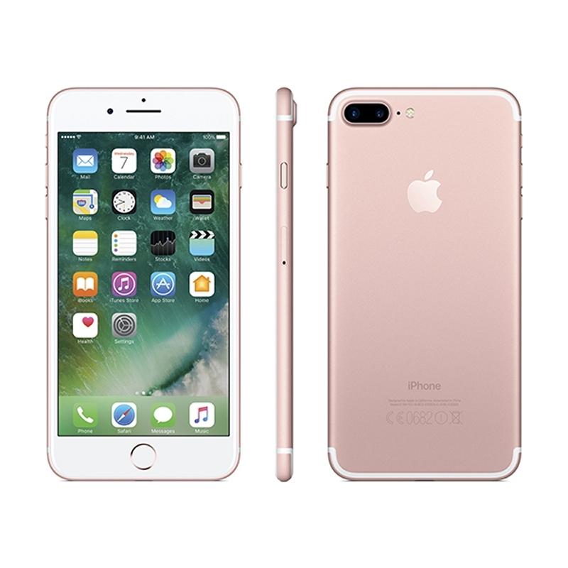 CKP iPhone 7 Plus Semi Nuevo 128GB Oro Rosa