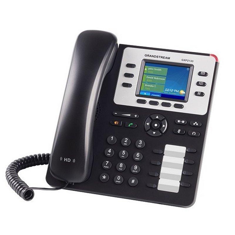 Grandstream Telefono IP GXP-2130 v2