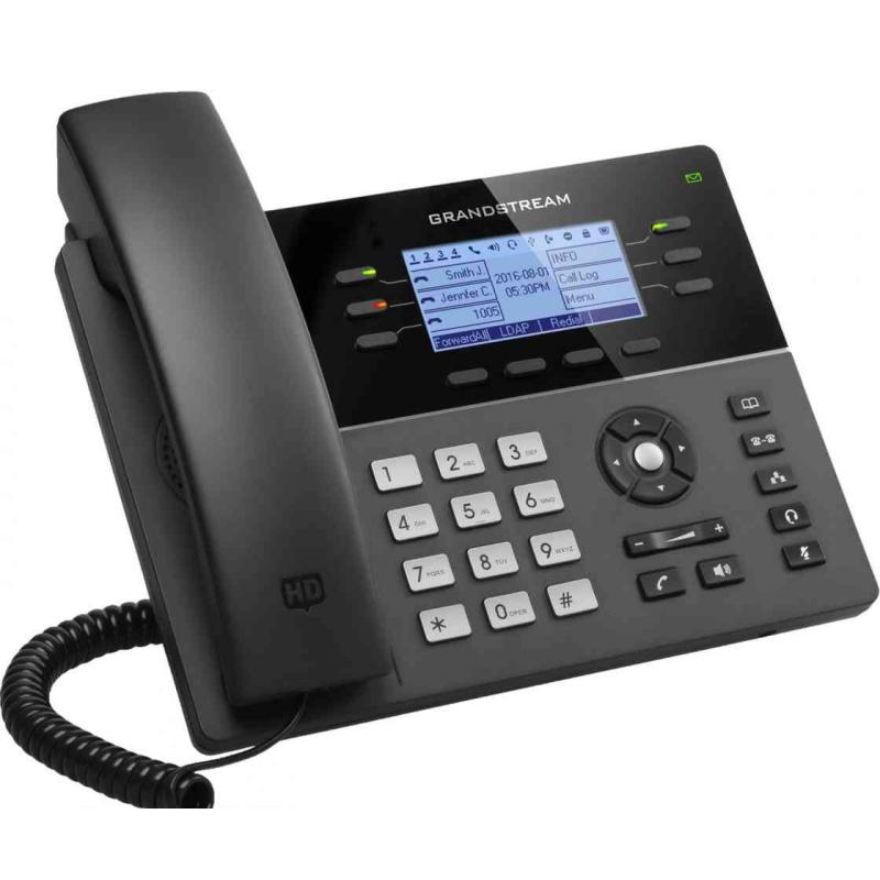 Grandstream Telefono IP GXP-1760W