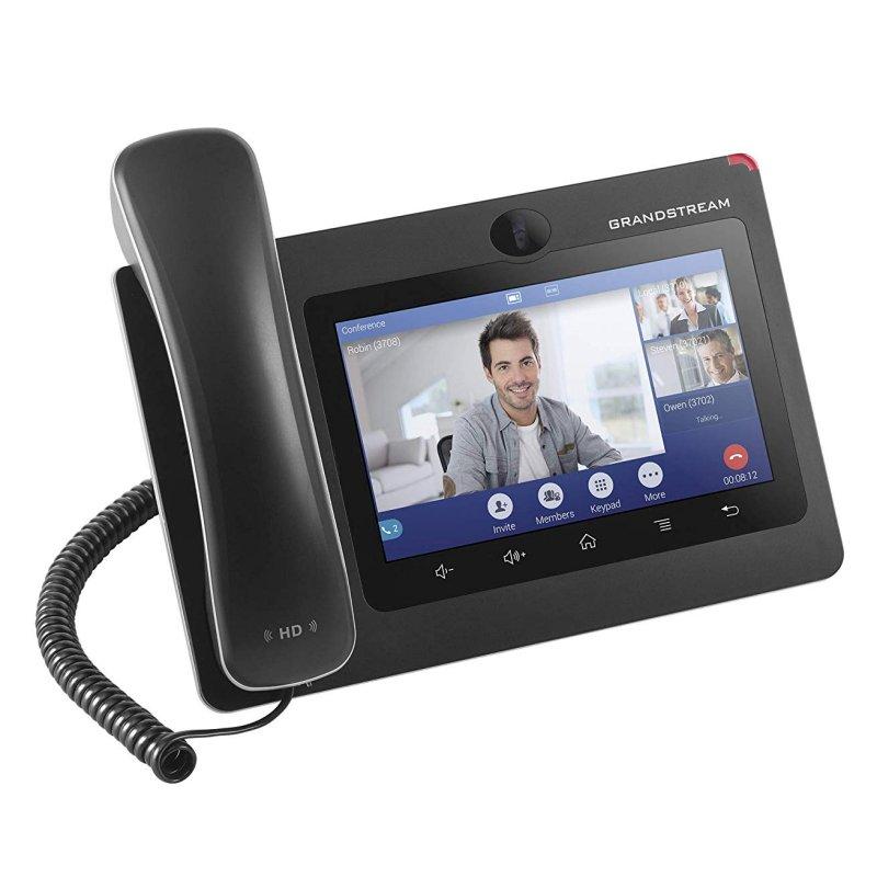 Grandstream Videotelefono IP GXV3370 (Android)