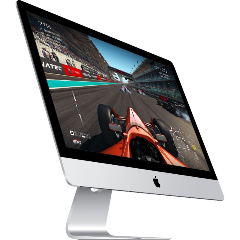 Apple iMac Dual-C i5 2.3GHz 8GB 1TB 21.5""