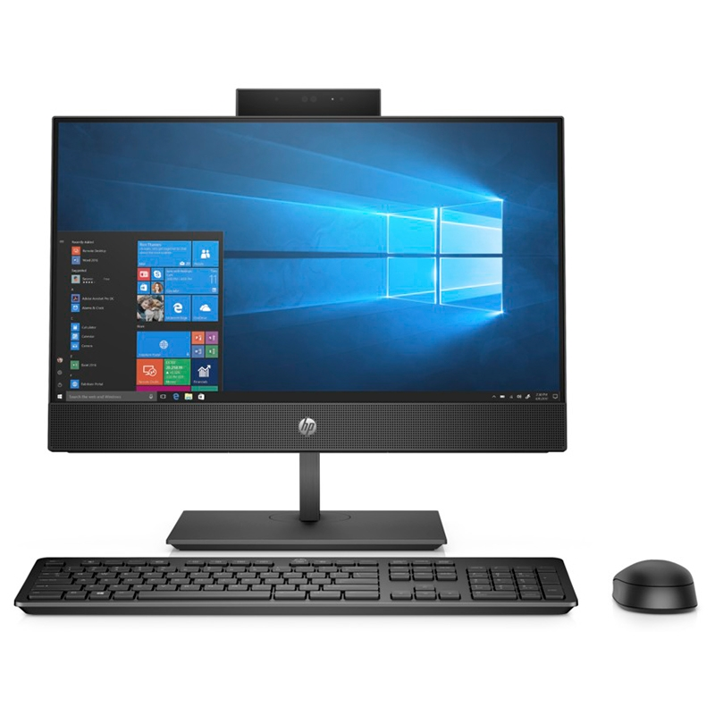 HP ProOne 600 G5  AIO i5-9500 8GB 256 W10P 21.5