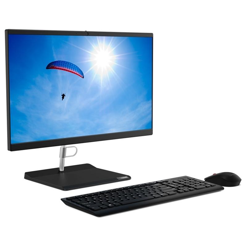 Lenovo AIO V30a i3-1005G1 8GB 256GB W10 23.8