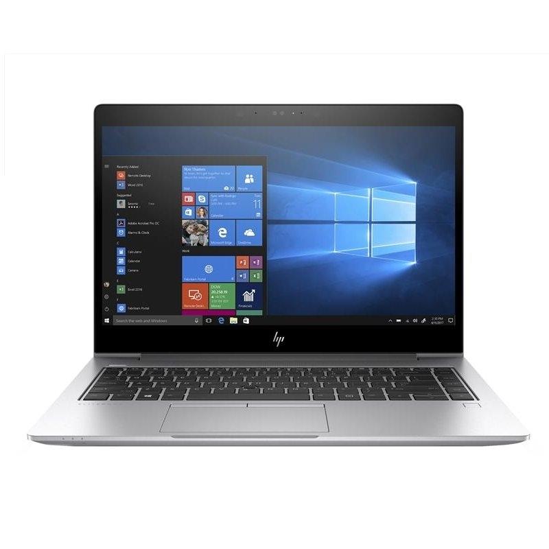 HP EliteBook 840 G5 i7-8550U 16GB 512SSD W10P 14