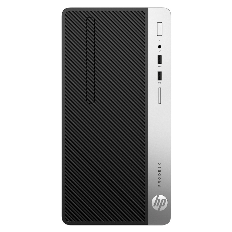 HP ProDesk 400 G6 i7-9700 8GB 256SSD W10Pro
