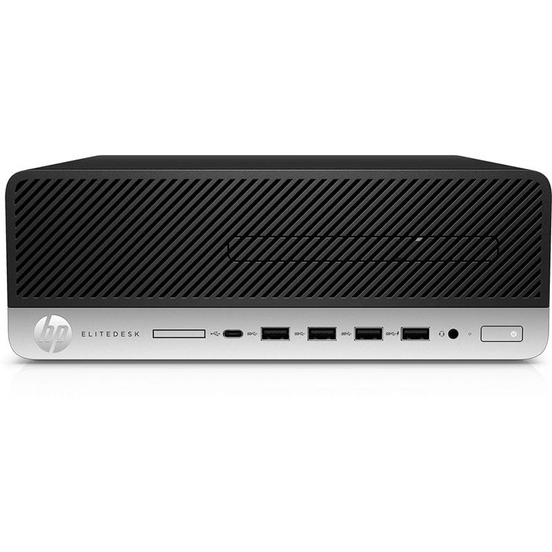 HP 705 G5 Ryzen 7 Pro 3700 16GB 512SSD W10Pro