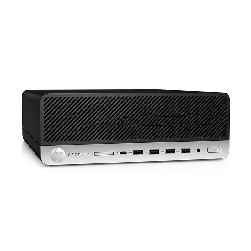 HP 600 G5 SFF i5-9500 16GB 512SSD W10Pro