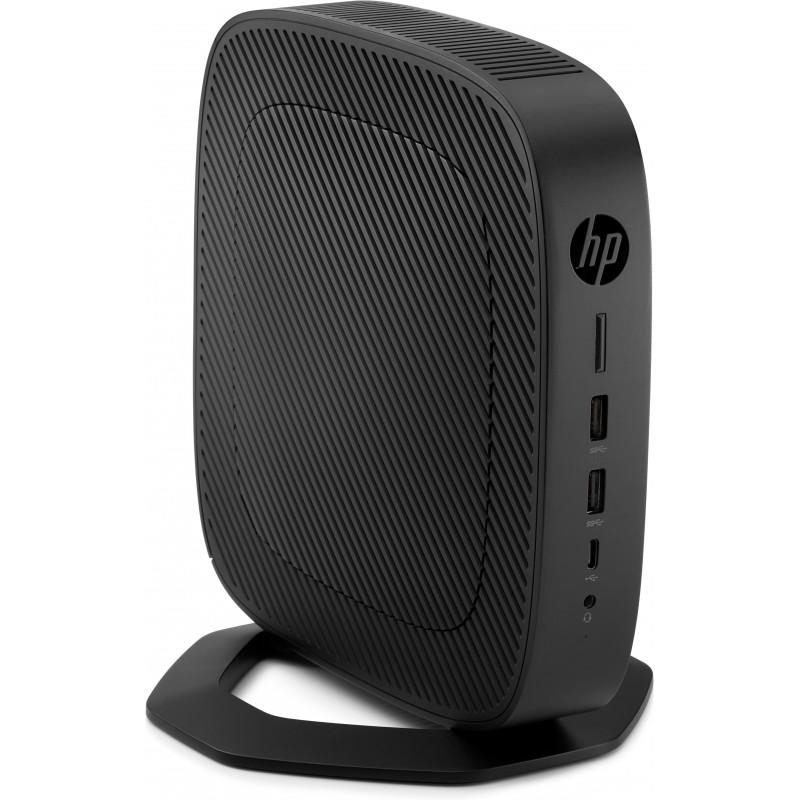 HP t640 AMD R1505G 8GB 128Flash W10 IoT