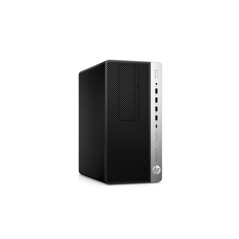 HP ProDesk 600 G5 MT i5-9500 16GB 512SSD W10P