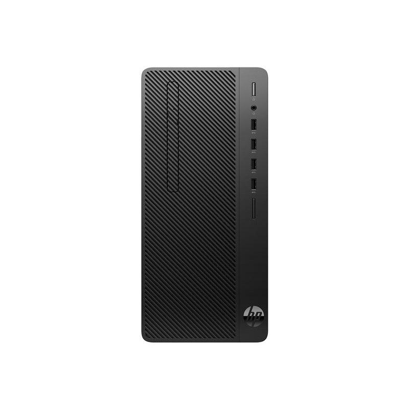HP 290 G3 SFF i3-10110U 4GB 1TB W10Pro
