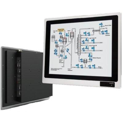 Posiberica Panel PC Industrial 17