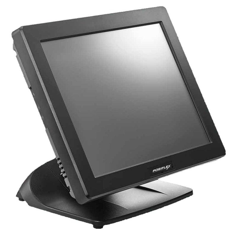 Posiflex TPV 15' Táctil PS3315E-SSD 120GB-4GB/W10