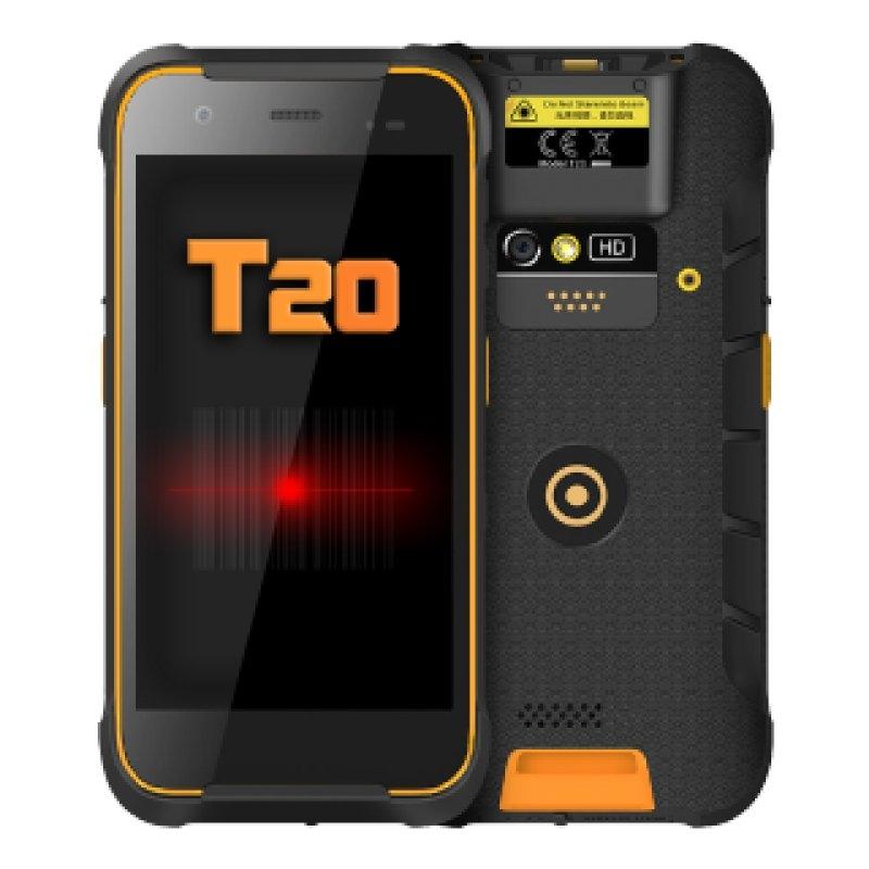 Mustek PDA Táctil 5' NOMU-T20 Android Wifi 4G 2D