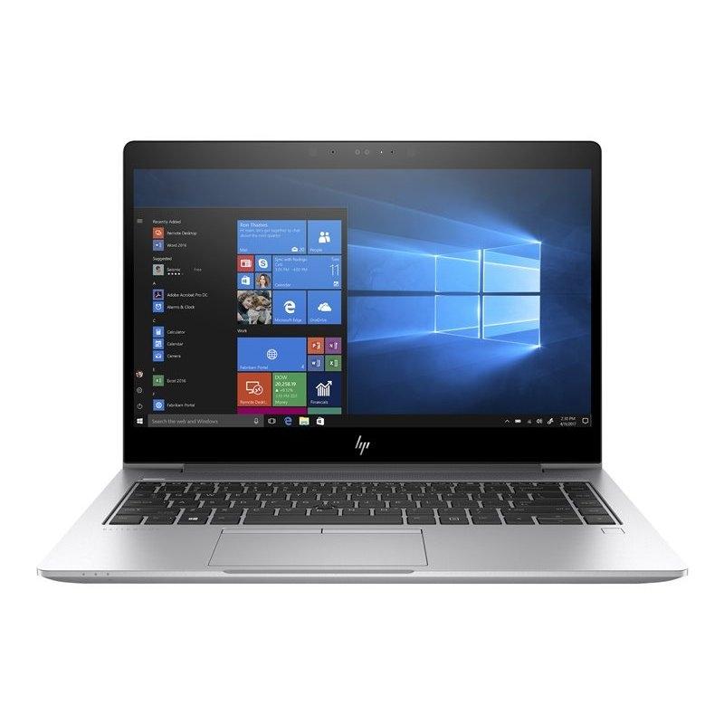 HP EliteBook 840 G5 i5-8250U 8GB 256SSD W10Pro 14