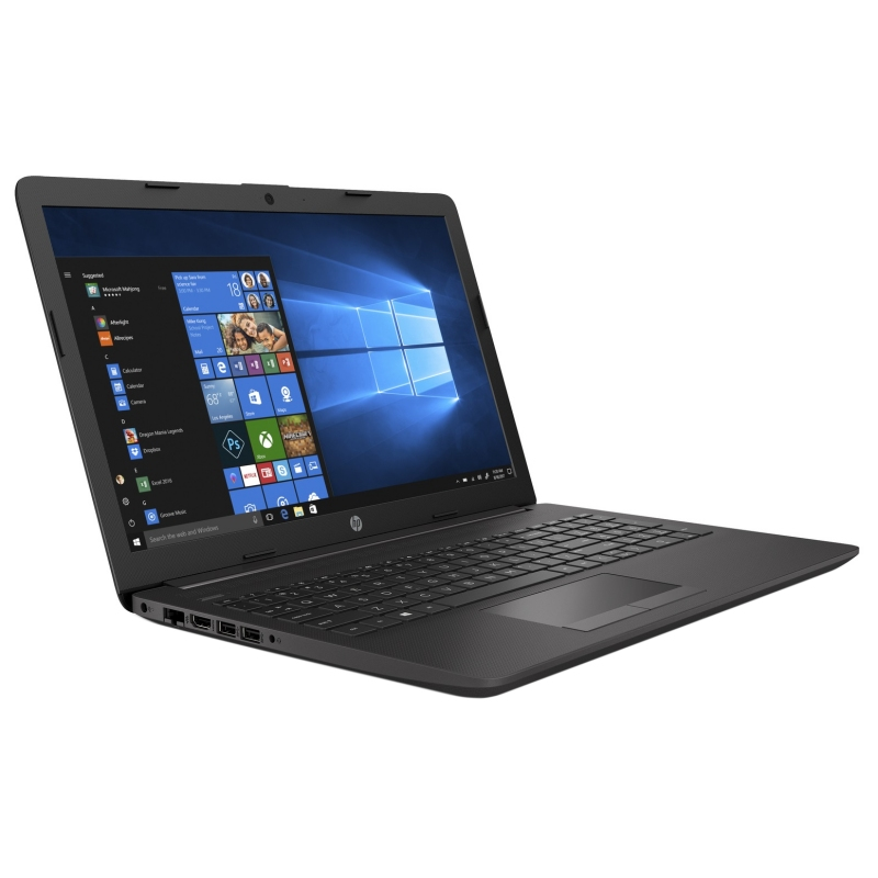 "HP 250 G7 6BP62EA i3-7020U 8GB 256SSD W10 15.6"""