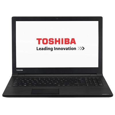 "Toshiba Sat.Pro R50-E-13X i3-7020 8GB 256 W10H 15"""