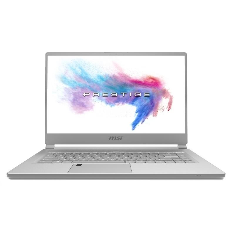 MSI P65-1017ES i9-9880H 64 2TB-SSD 2070 W10P 15