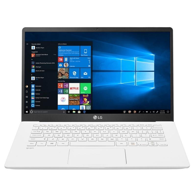 LG 14Z90N i5-1035G7 8GB 256SSD W10 14