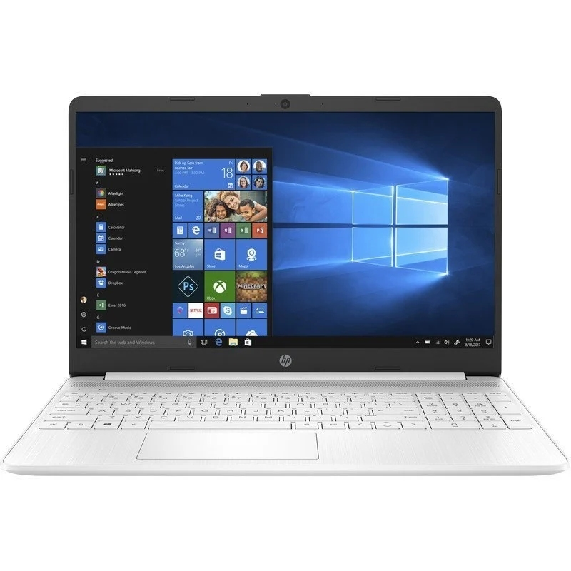 HP 15S-FQ1005NS i7-1065G7 8GB 256SSD W10 15