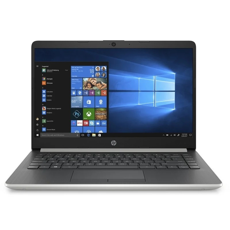HP 14-DK0032NS AMD R5-3500U 8GB 512 W10 14
