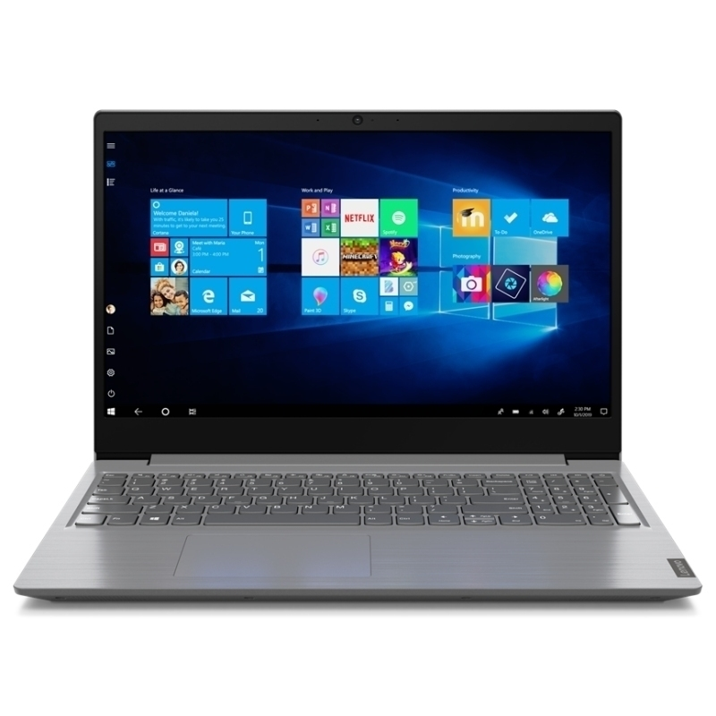 Lenovo V15 AMD 3020E 8GB 256SSD W10 15.6