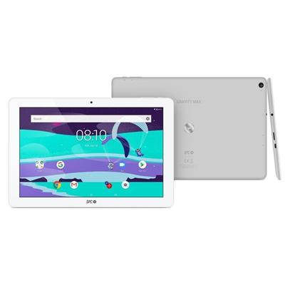 """SPC Tablet 10,1"""" IPS HD QC Gravity Max 2GB-16GB bl"""