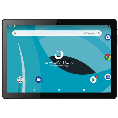 "Brigmton Tablets 10""IPS HD OCore 3GB RAM 32GB N"