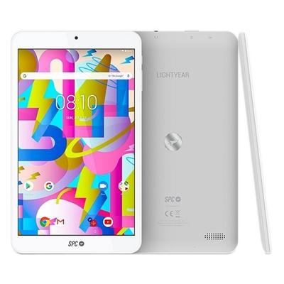 """SPC Tablet 8"""" 8744332b 3GB-32GB Blanca"""