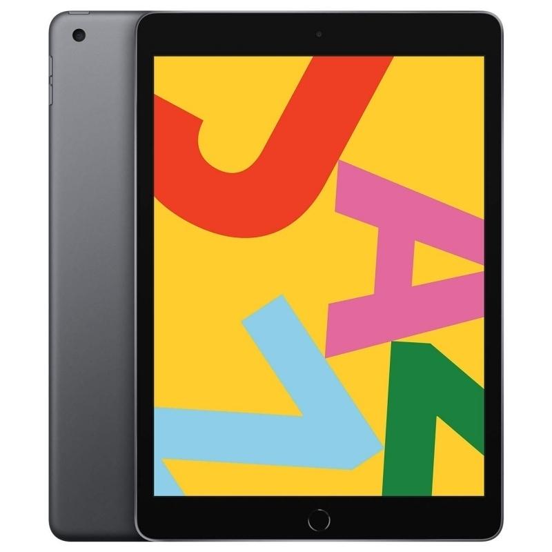 Apple iPad 10.2 Wi-Fi +4G  32GB - Space Grey