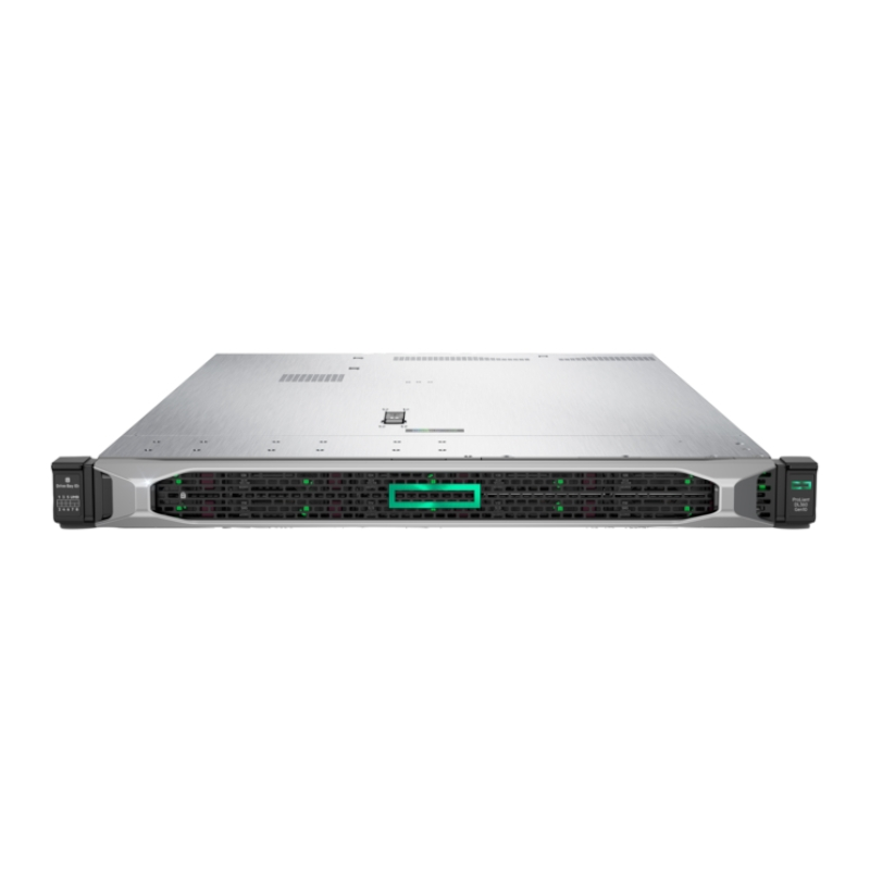 HPE ProLiant DL360 Gen10 Xeon 4210/ 16GB
