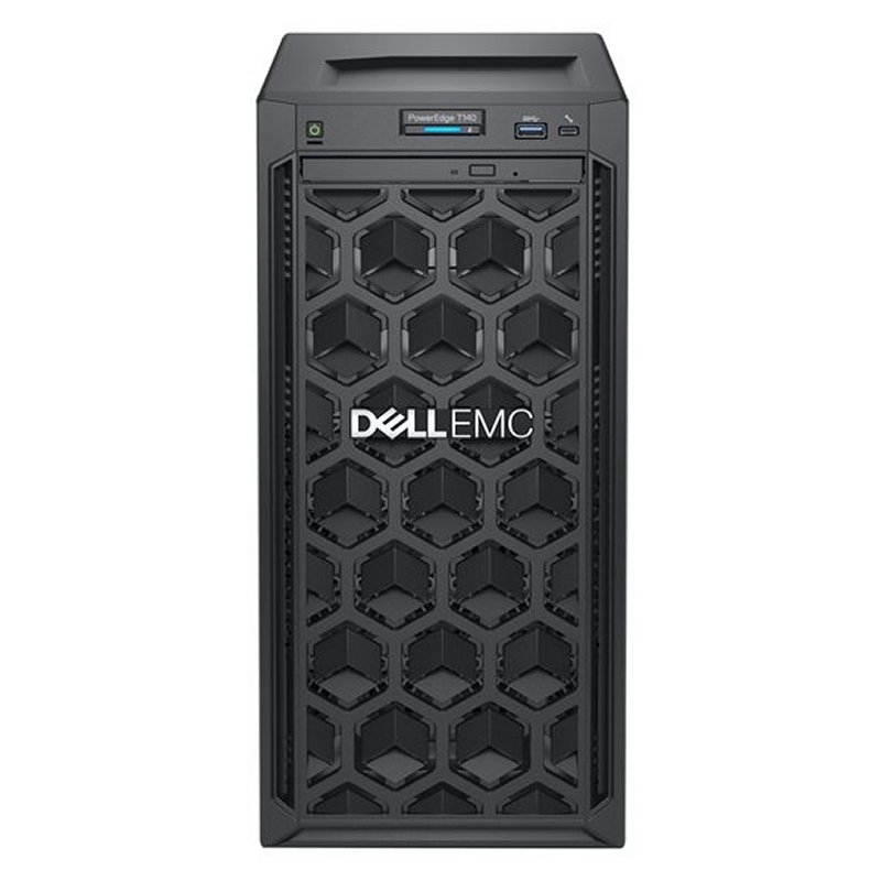 Dell PowerEdge T140  Xeon E-2124 8GB 1TB