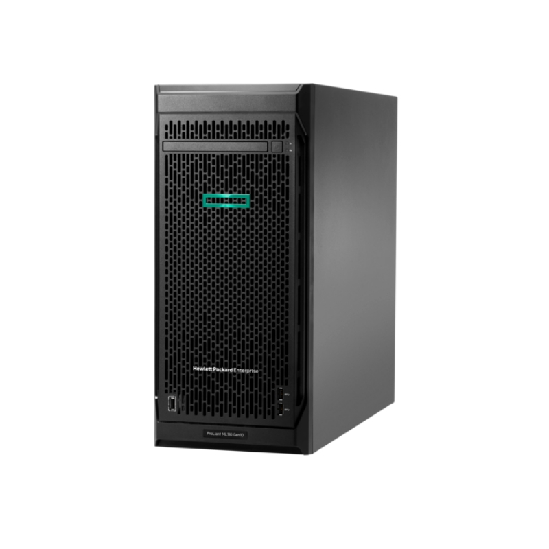 HPE ProLiant ML110 Gen10 Xeon3204 1.9GHz 8GB