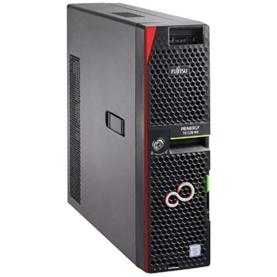 FUJITSU PRYMERGY TX1320M4 E-2124 16GB 2X 1TB